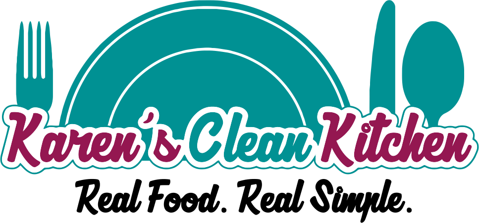 Karen's Clean Kitchen